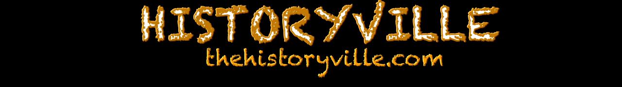 HistoryVille